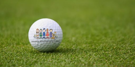 Puttin' for the Kids Golf Outing to Benefit the Walker Scottish Rite Clinic