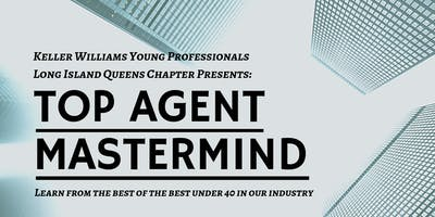Young Professional Top Agent Mastermind