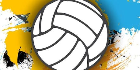 C.H.A.M.P.S Volleyball Skills Training Camp tickets