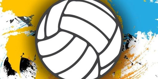 C.H.A.M.P.S Volleyball Skills Training Camp