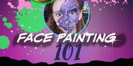 Face Painting 101