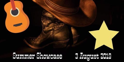 Metropolitan Ballroom Summer Showcase *Cowboys & Country*