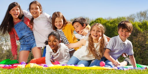 Parkland Summer Day Camps July 22nd - 25th, 2019 Golden Spike Hall.