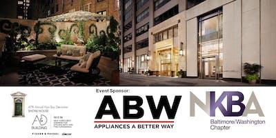 NKBA B/W Takes on NYC - Kips Bay Showhouse Tour & More