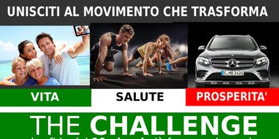 The Challenge Nichelino