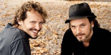 Gerd Baumann & Marcus H. Rosenmüller Tickets