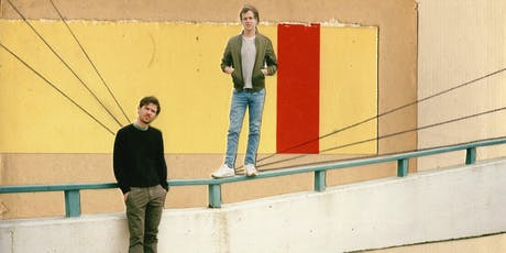 Generationals with Pure Bathing Culture tickets