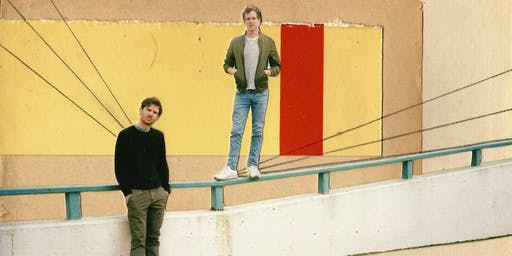 Generationals with Pure Bathing Culture