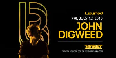 JOHN DIGWEED | District Atlanta