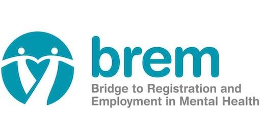 Bridge to Mental Health Information Session- On-site & Online