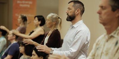 Level 2 Bio-Practitioner Training Course - Vancouver 2019/20