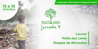 Conferencia  Projeto Dabar- Jornada 9