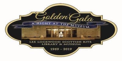 Golden Gala: A Night at the Museum
