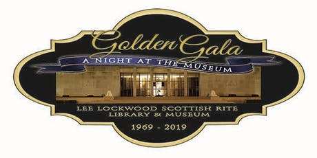 Golden Gala: A Night at the Museum tickets