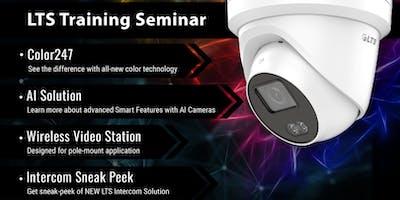 LTS PA Color247, AI Technology, and Intercom Seminar