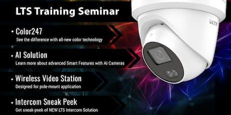 LTS PA Color247, AI Technology, and Intercom Seminar  tickets