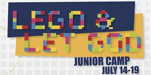 Junior Camp Huycks Bay 2019