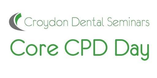 Core CPD Day - £35 (7 Hours)