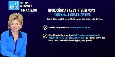 Neurociência e as 03 Inteligências