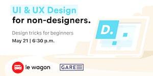 UI/UX Design for Entrepreneurs