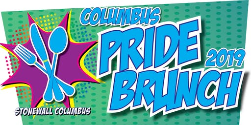 2019 Columbus Pride Brunch!