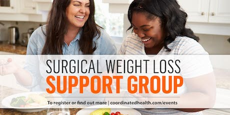 Surgical Weight Loss Support Group tickets