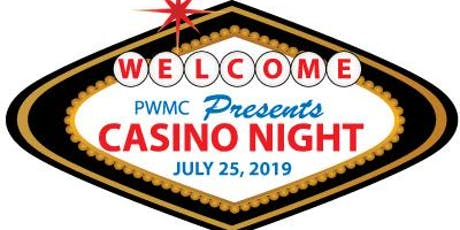 5th Annual Casino Night! tickets