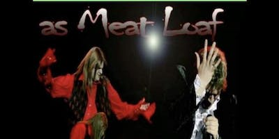 As Meat Loaf