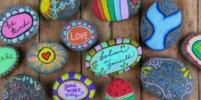 Kindness Rock Playgroup