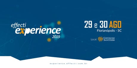 Effecti Experience tickets
