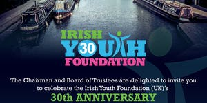 30th Anniversary Celebration - IYF (UK)