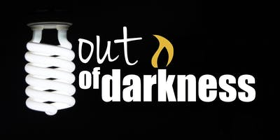 Out of Darkness Volunteer Training, August 24th 2019