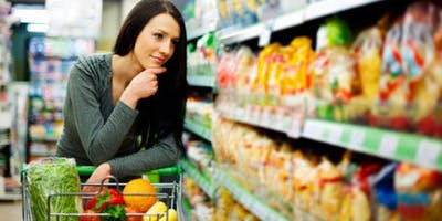 Healthy Habits Store Tour with Dietitian