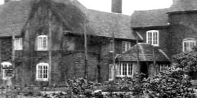 Ghost Hunt at The Crying House Graseley Old Hall Wolverhampton