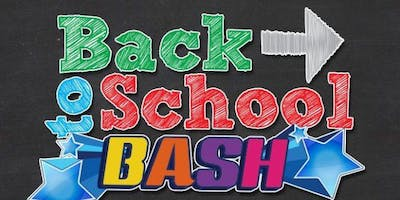 FOM Back to school bash