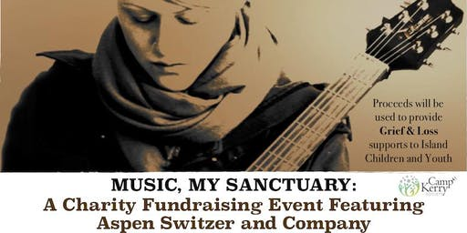 Music, My Sanctuary: Featuring Aspen Switzer