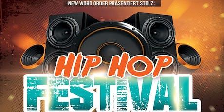 Hip Hop Festival Moosburg Tickets