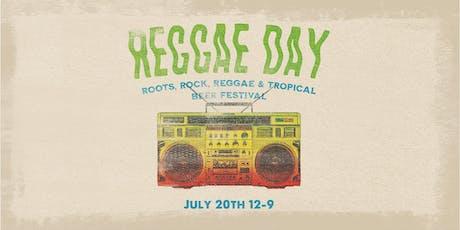 Reggae Day feat. Passafire!  tickets