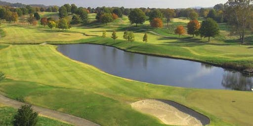 31st Annual WCAR Golf Scramble