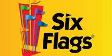 EPC going to SixFlags tickets