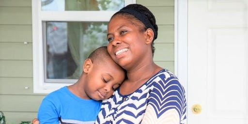 Habitat Greensboro Homeowner Information Session