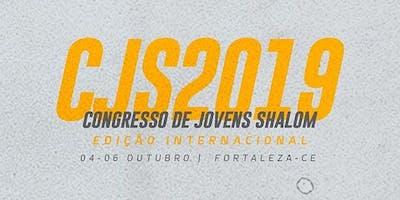 PACOTE CJS 2019 - MISSÃO BRASÍLIA
