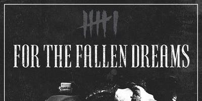 For The Fallen Dreams / Kaonashi / Loser