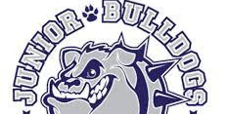 2019 Junior Bulldog Wrestling Camp tickets