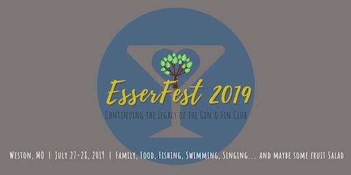 EsserFest 2019