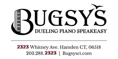 SHA Class Reunion of 1999  at Bugsy's Dueling Piano Speakeasy