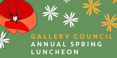 2019 Annual Spring Luncheon