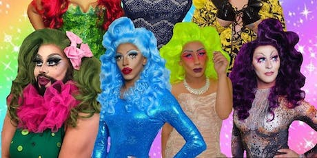 Drag Show @ RIC BAR every Thursday 9:30 (Free) tickets