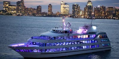 Freestyle Yacht Party