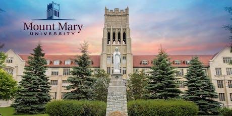 Mount Mary University >> Mount Mary University Events Eventbrite